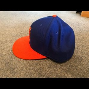 New Era Accessories - New York Mets New Era Hat